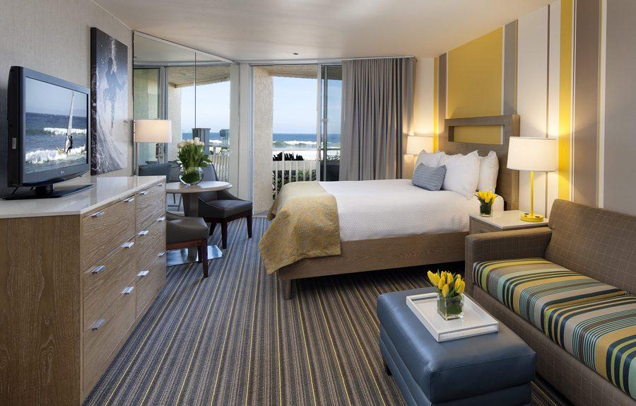 Blue Sea Beach Hotel Per Diem Lodging Inc