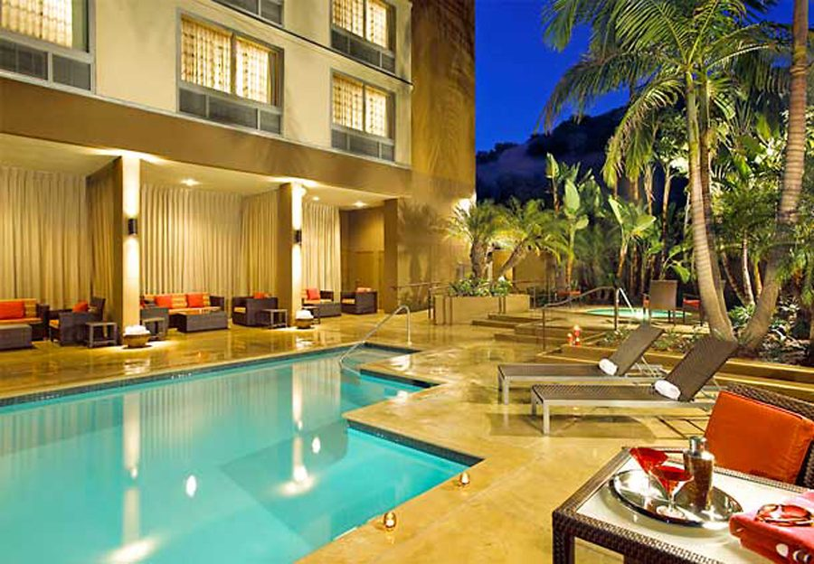 Per M Lodging Inc Courtyard By Marriott Mission Valley Liberty Station Hotel San Go
