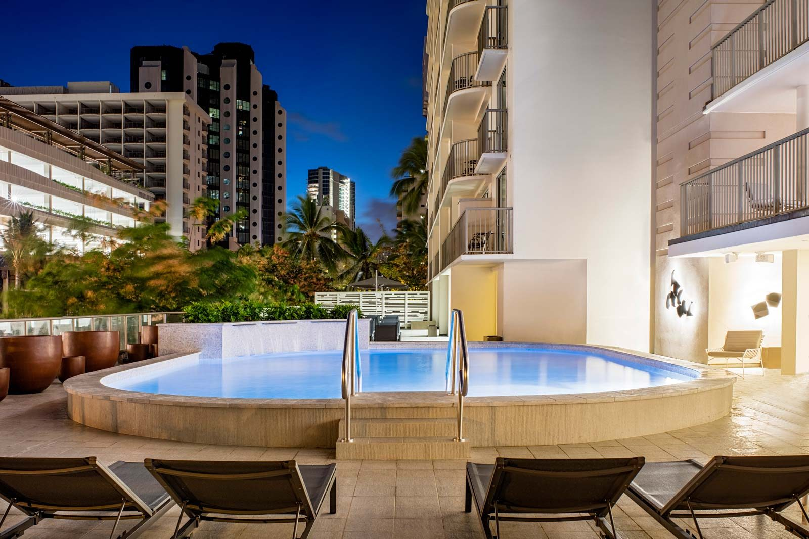 per diem lodging inc hilton garden inn waikiki beach. Black Bedroom Furniture Sets. Home Design Ideas